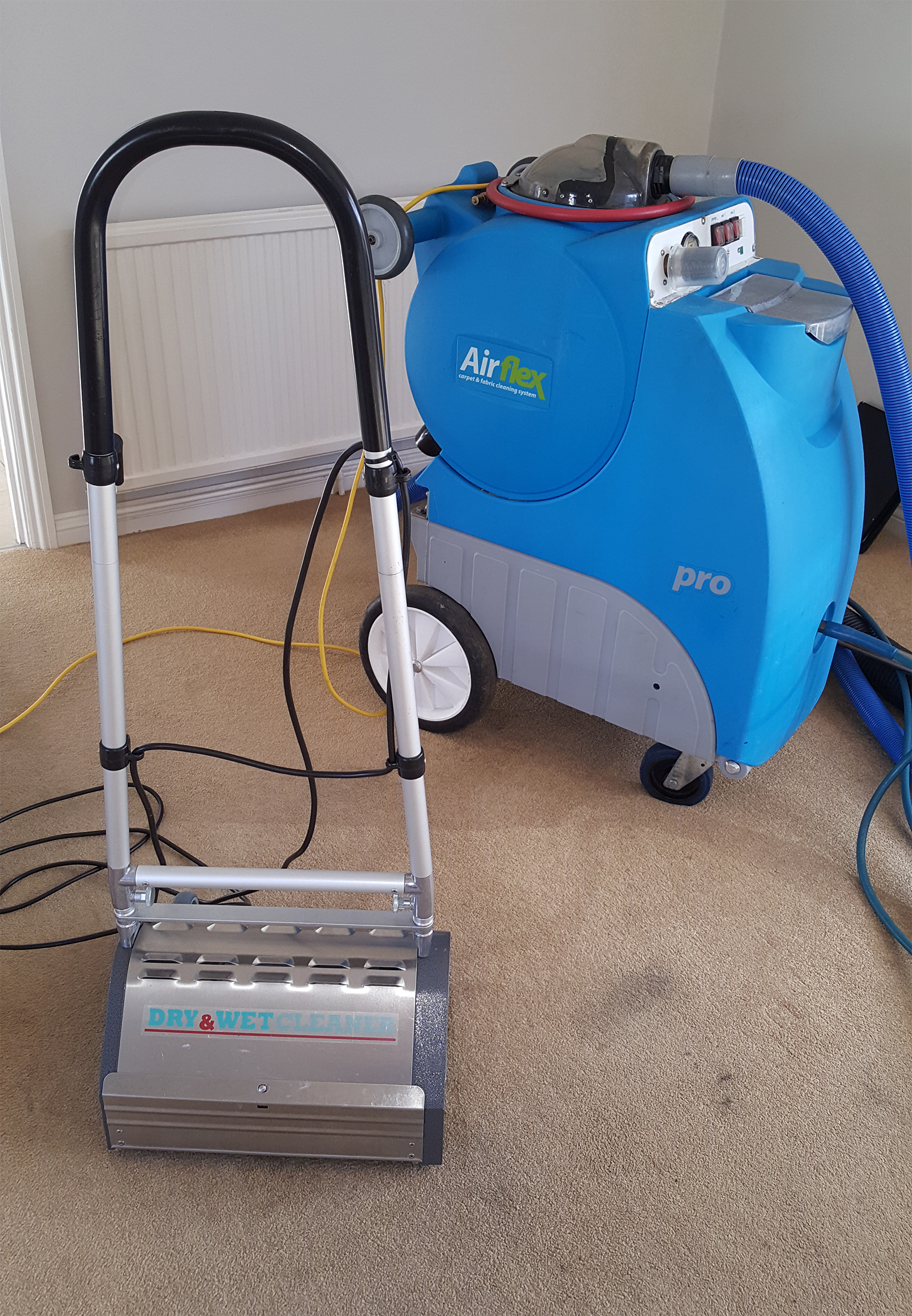 Best carpet cleaning equipment